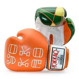 YOKKAO Good Vibes Boxing Gloves