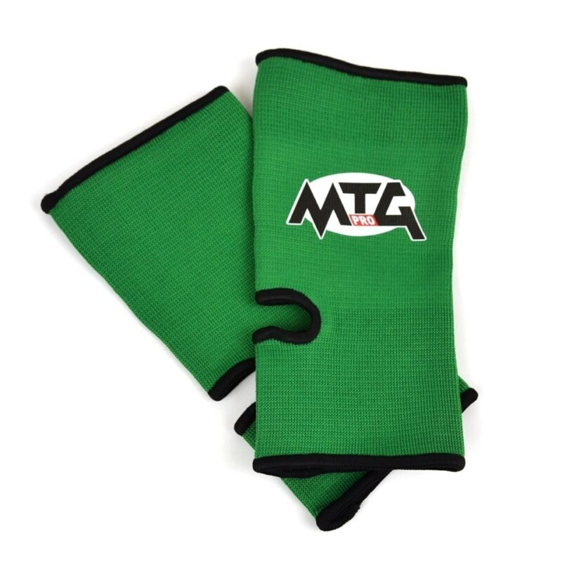 MTG Pro Dark Green Ankle Supports
