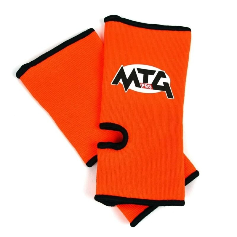 MTG Pro Orange Ankle Supports