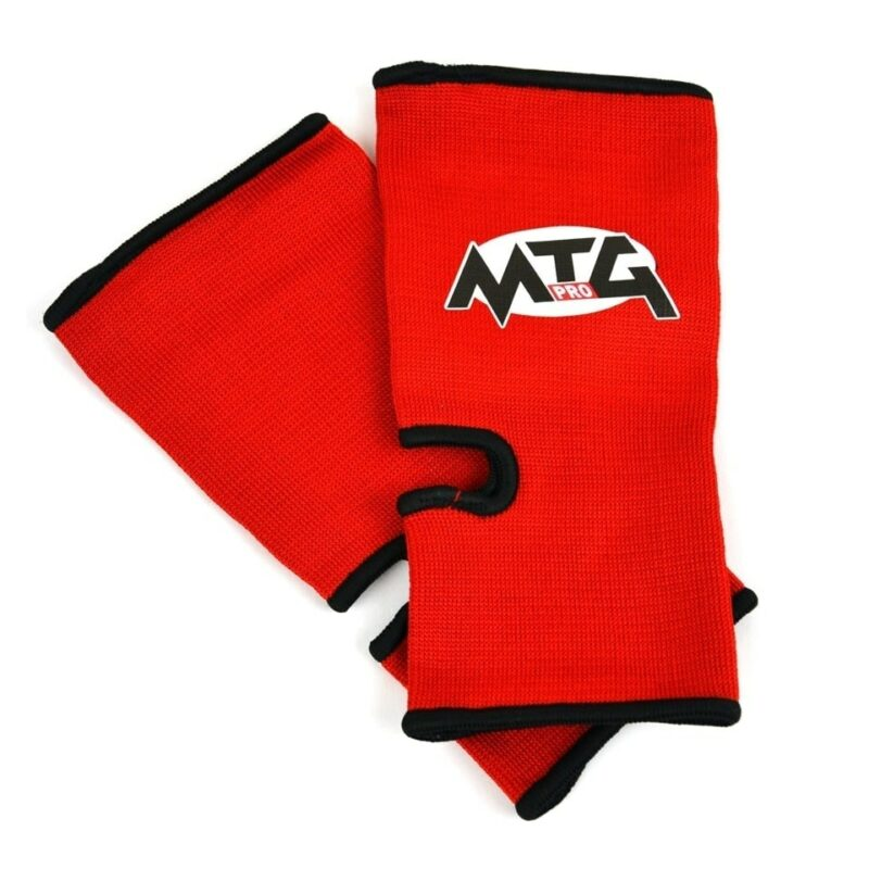 MTG Pro Red Ankle Supports