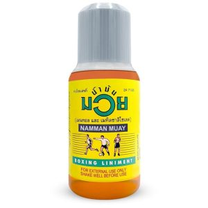 Namman Muay Thai Liniment Oil 450ml