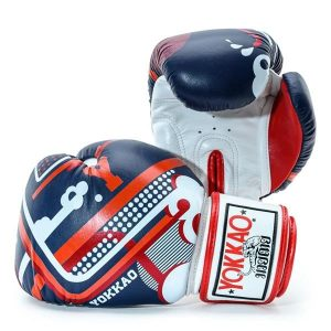 YOKKAO Underground Boxing Gloves
