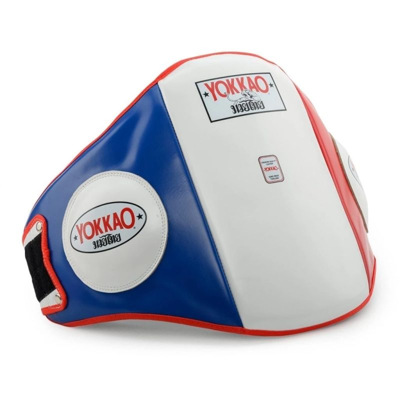 YOKKAO Thai Flag Belly Pad