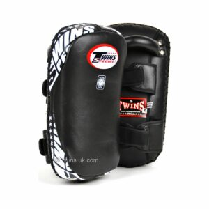 Twins black Thai pads