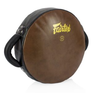 Fairtex brown donut pad