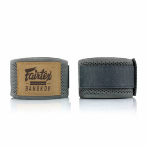 Fairtex grey mesh wraps