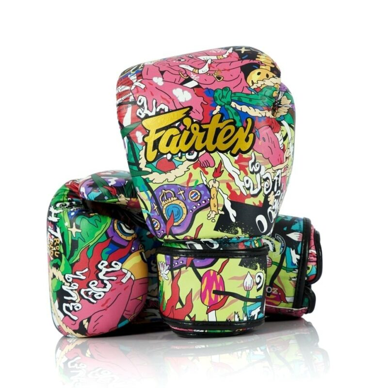 Fairtex URFACE gloves